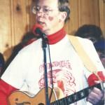 GODSPELL - Lou 1989 e CROP